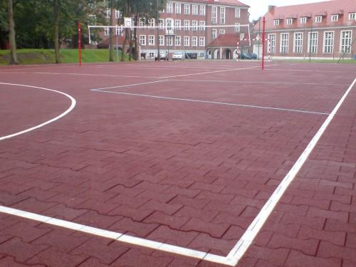 Boisko Szczecinek