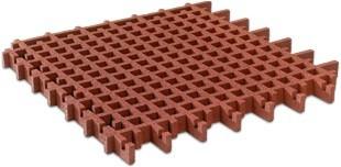 FLEXI-STEP elastyczna kratka gr 45mm HIC=1,5m