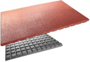 FLEXI-STEP elastyczna płytka 1000x1500x45mm