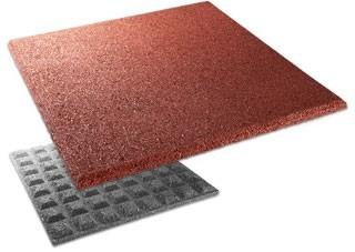 Płytka elastyczna FLEXI-STEP elastyczna płytka 500x500x25mm