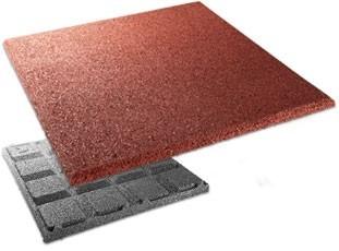 FLEXI-STEP elastyczna plytka 600x600x20mm