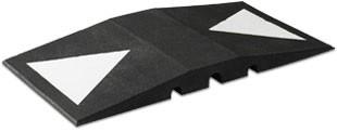 Fleksi-step FLEXI-STEP elastyczna rampa 1000x500x70mm