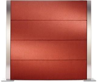 FLEXI-STEP ekran akustyczny - panele 2000x100x500mm
