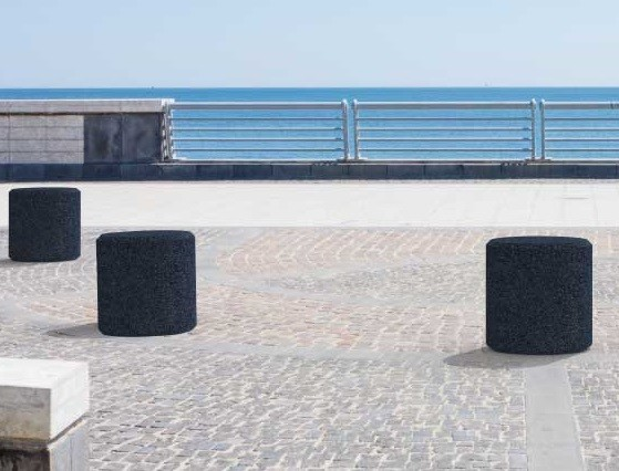 FLEXI-STEP walec fi 450x450mm 1