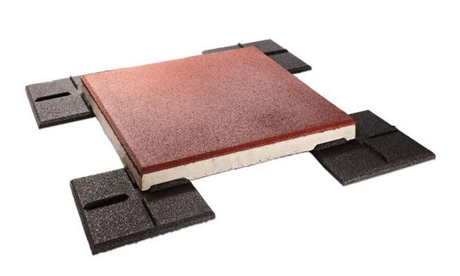 FLEXI-STEP podkładka 250x250x25mm 1