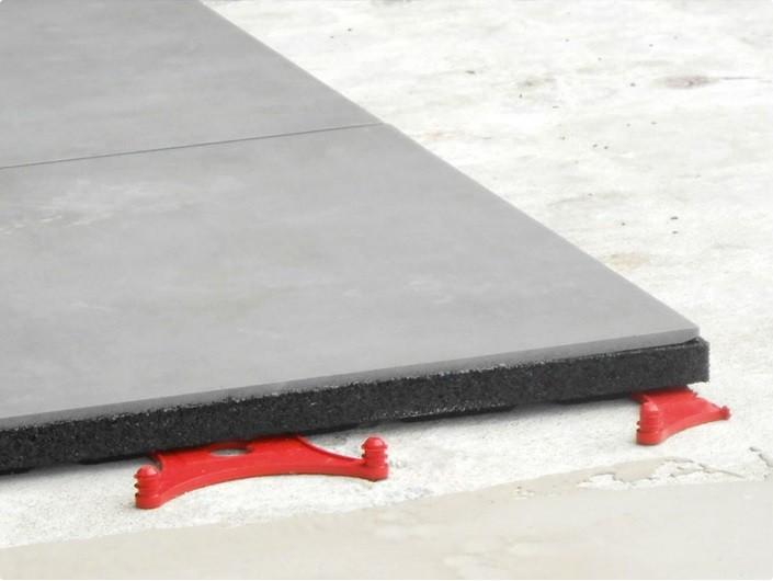 FLEXI-STEP plytka konstrukcyjna 608x608x30m 1